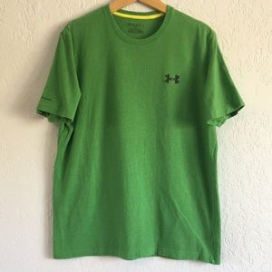 Under Armour Loose Fit Charged Cotton Tee